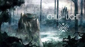 child of light background art - Google Search