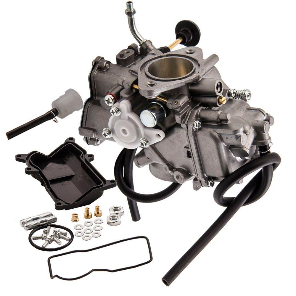 Carburetor For Yamaha Moto-4 350 1987-1995 YFM 350 ATV QUAD Yfm350 Big Bear 350
