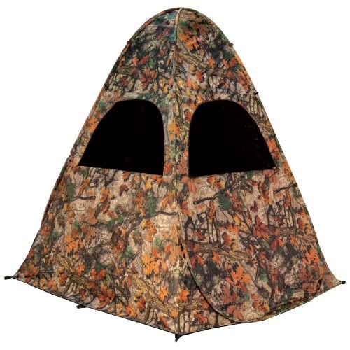 Barronett Blinds Sniper Ground Blind Waylay Camo