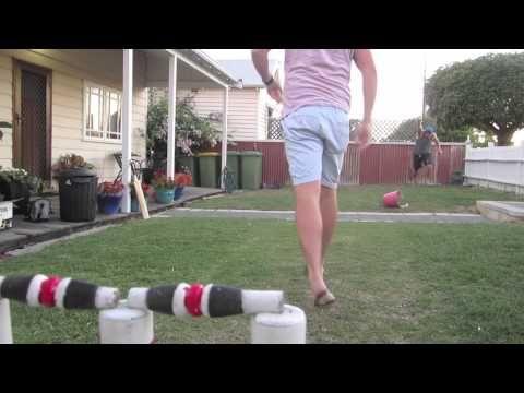 Backyard Cricket Series Trailer Backyard Bash Its More Than Just A