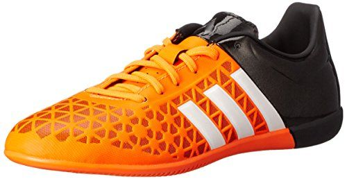 Awesome Adidas Performance as indoor J Soccer zapatos (Little Kid