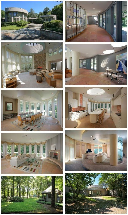 Whitney Houston House Whitney Houston House Celebrity Houses House Plans Mansion