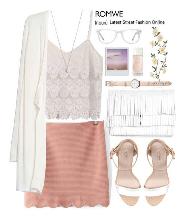 """Pretty colors"" by mihreta-m ❤ liked on Polyvore featuring Muse, Proenza Schouler, Chanel, Zara, Minor Obsessions, MANGO and pastels"