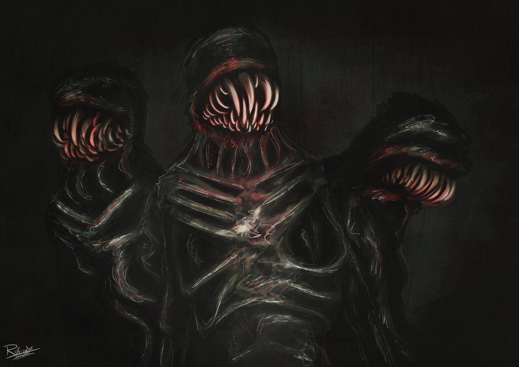 Molded By Rufinator Resident Evil 7 Biohazard Resident Evil