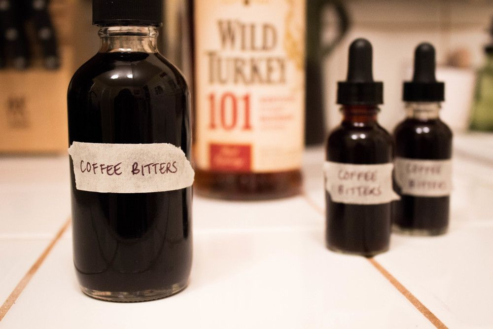 Coffee Bitters Bitters Recipe Cocktail Bitters Best Coffee Shop