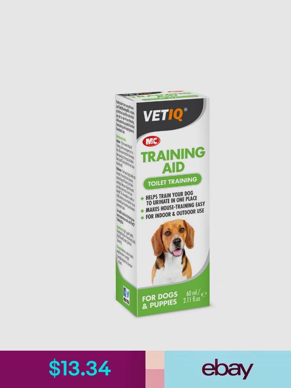Vetiq Puppy Training Pads Ebay Pet Supplies Toilet Training Training Pads Training Your Dog