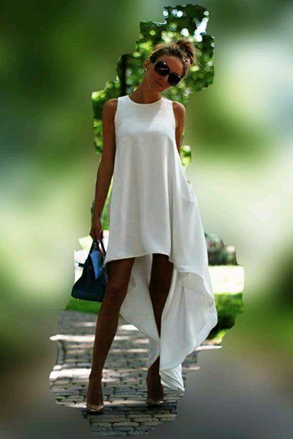 edc19e503bc56 Купить Нежный пломбир летнее пляжное платье - пляжная мода, пляжное платье,  легкое платье