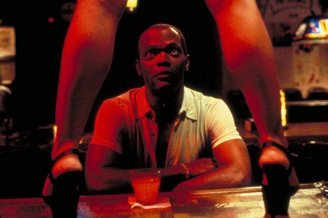 Jackie Brown Movie Quotes: Samuel L. Jackson In Jackie Brown (1997)