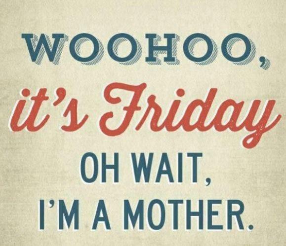 This is soooooo true!  #MomWorks21/7