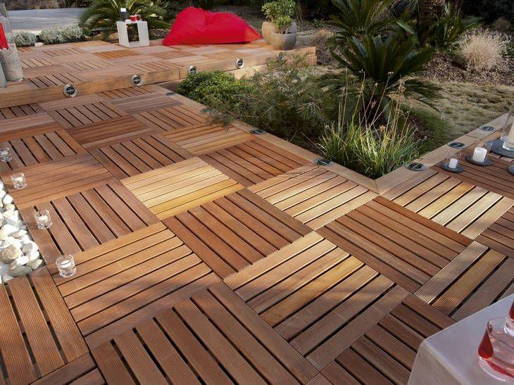 Terrasse en bois : 3 conseils pour faire le bon choix