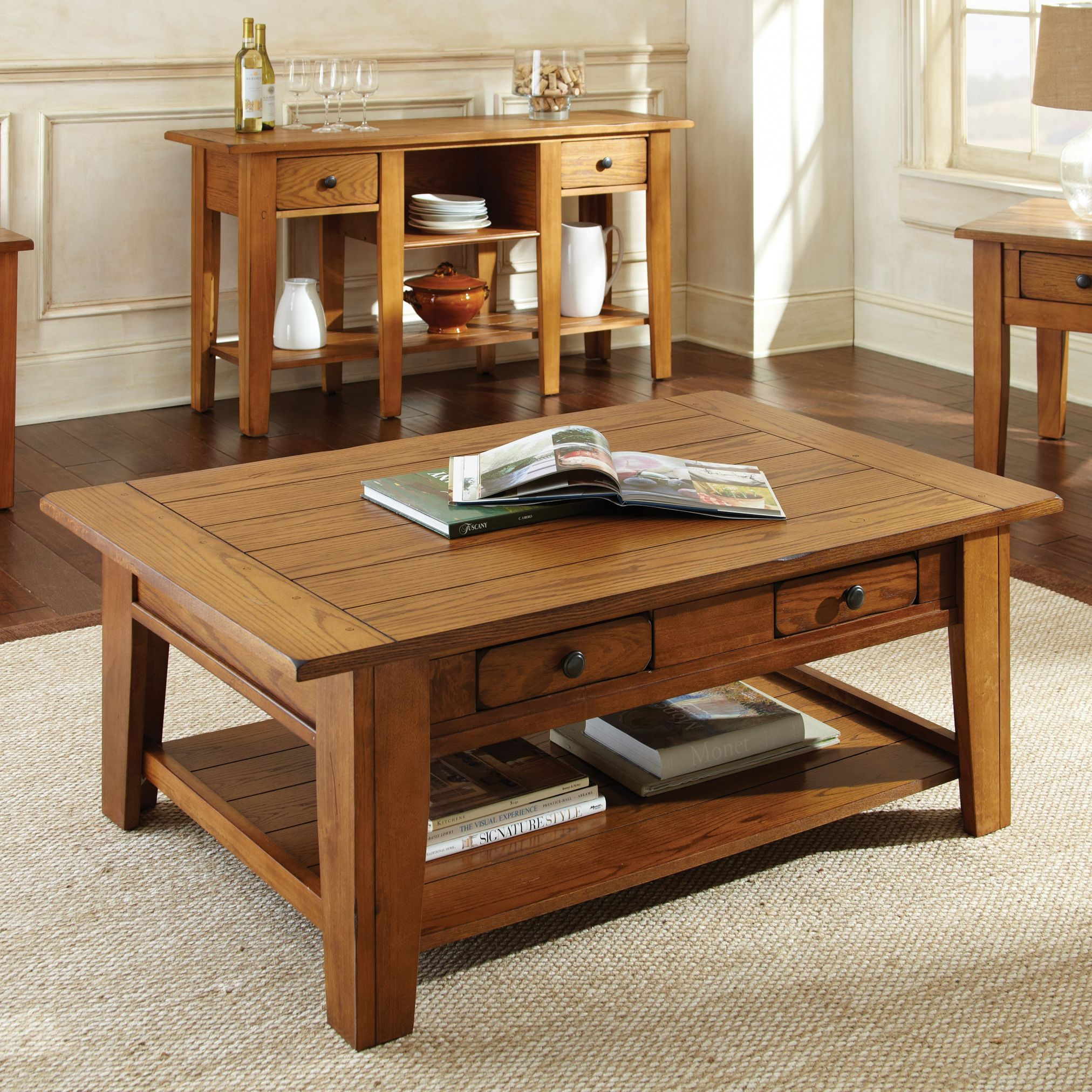 silver wood coffee table rustic home office furniture check