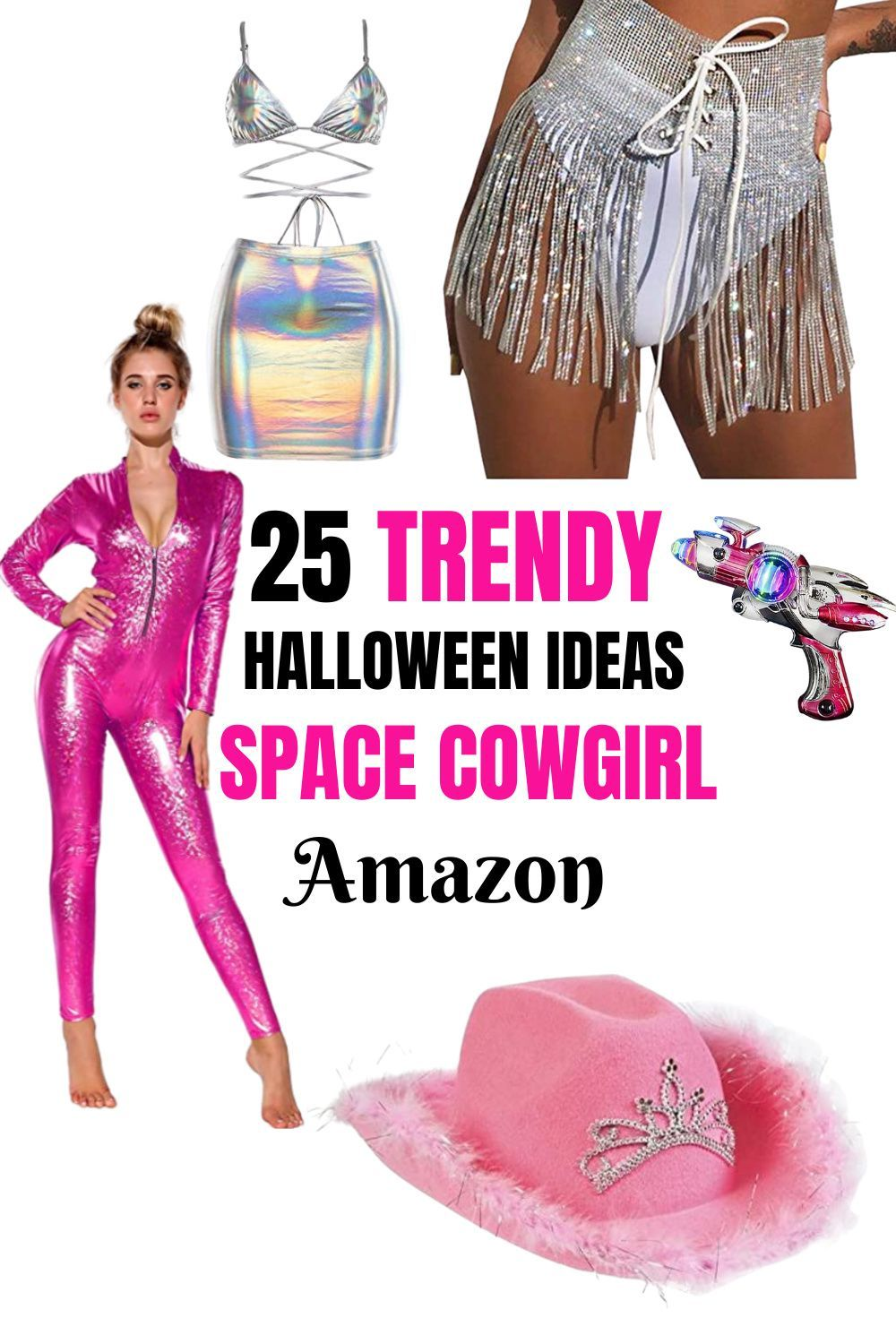 2020 The Most Trendy Halloween Custome for Teenage Girls