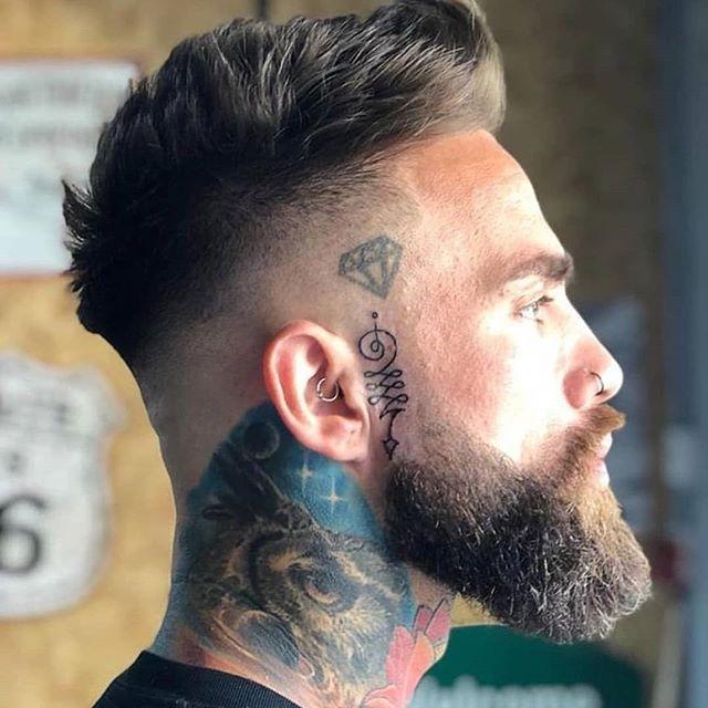 Männerfrisuren Kurz: 70 Coolsten Stylen (2019 update ...