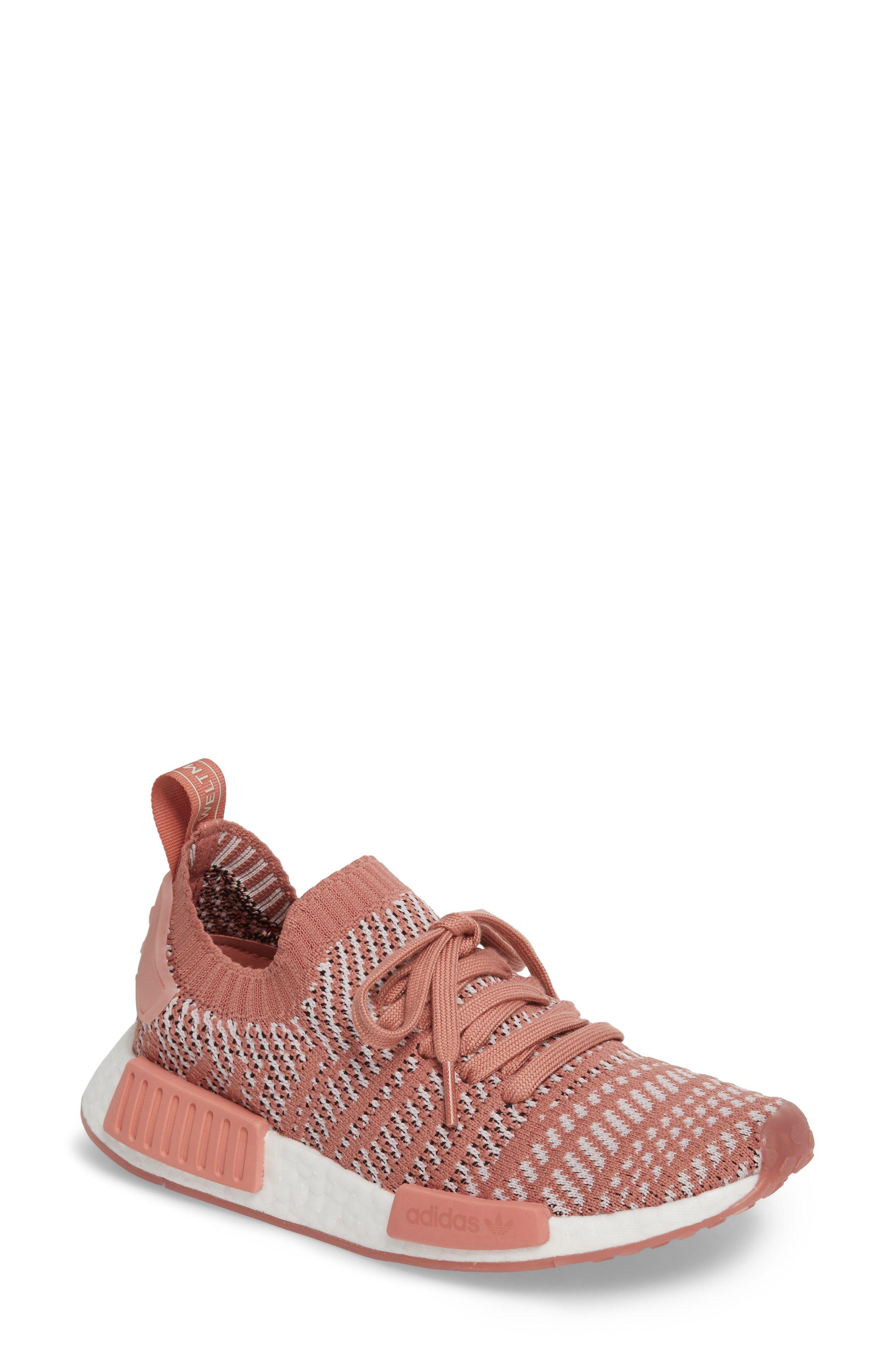 adidas rosa nmd r1 stlt primeknit scarpe scarpe pinterest nmd