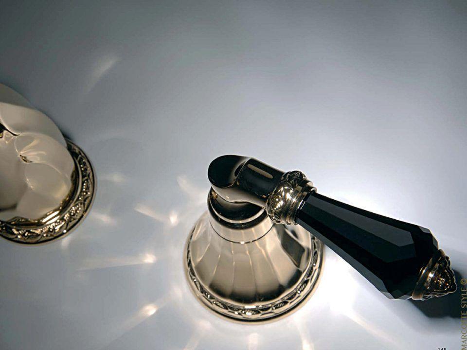 Marcotte style klinken de klinken van swarovski 13 neo luxury