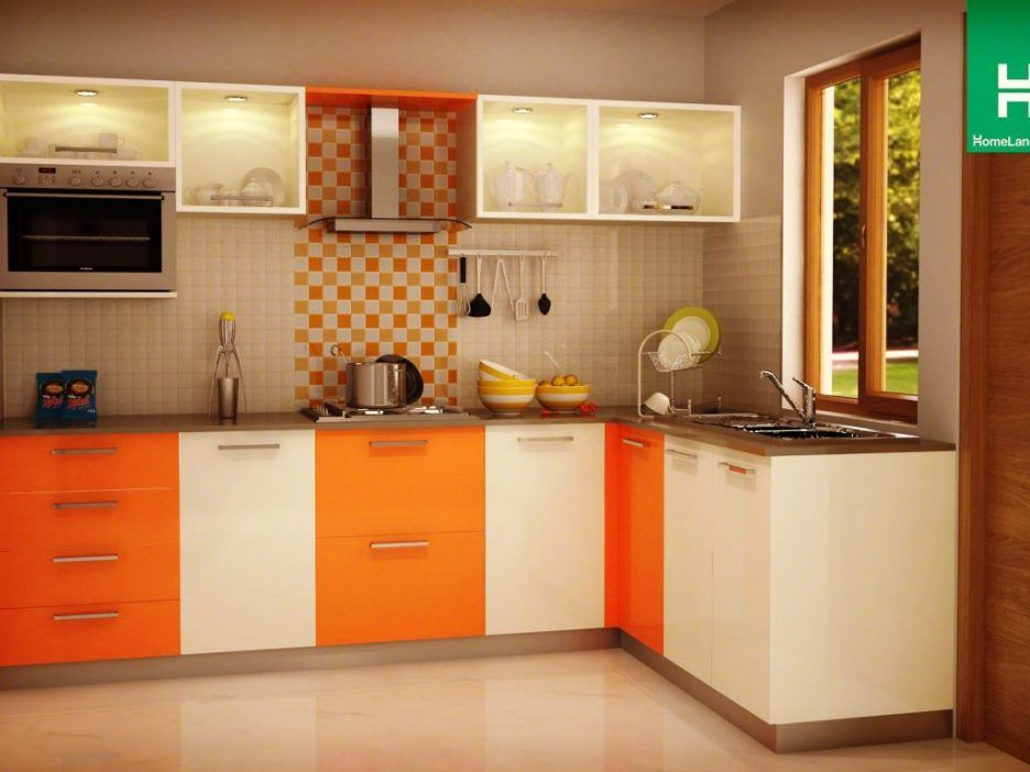 L Shaped Modular Kitchen Designs Catalogue Small Kitchen Kitchen Furniture Design Kitchen Room Design Kitchen Modular