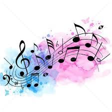 Notas Musicais Uma A Uma Em Png Pesquisa Google Notas Musicais Coloridas Musica E Arte Arte Com Notas Musicais