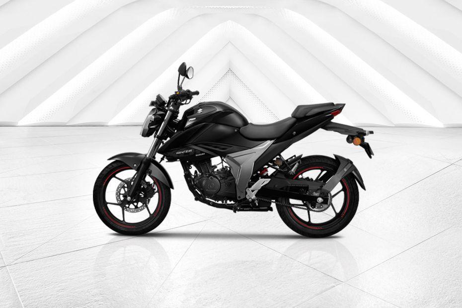 New Suzuki Gixxer Price Mileage Images Colours Specs Reviews