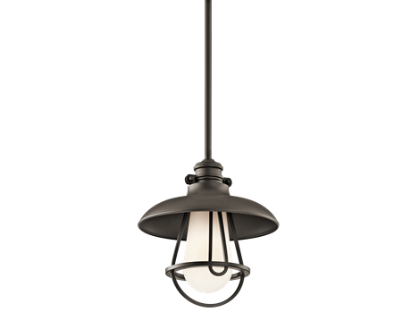Shade oz kichler lighting pendant ceiling landscape light fixtures more