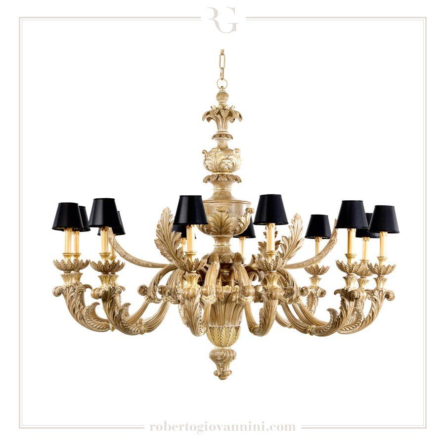 Art 1159 12 lights chandelier xviii c roman lights collection 1159 12 lights chandelier xviii c roman arubaitofo Gallery