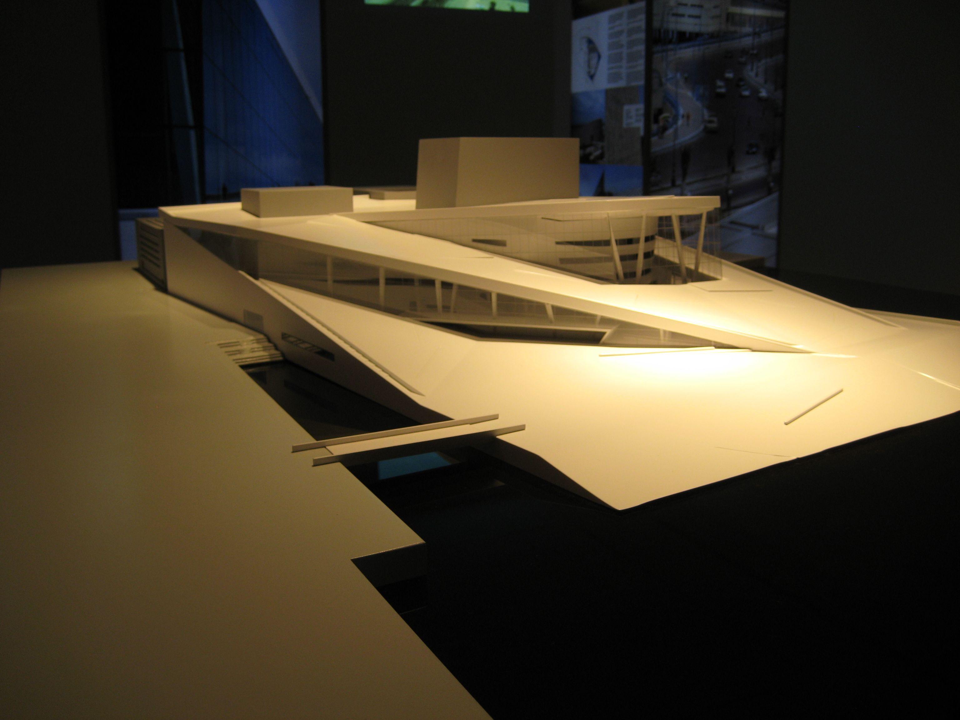 snhetta architecture landscape interior b3 designers
