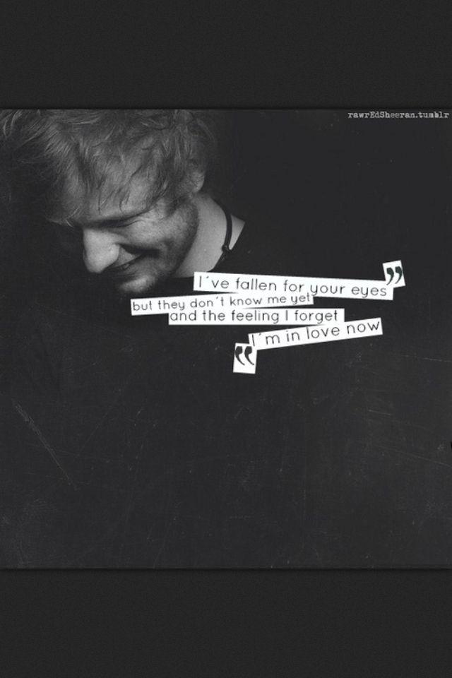 Kiss Me Ed Sheeran Ed Sheeran Song Quotes Ed Sheeran Lyrics Ed Sheeran Quotes
