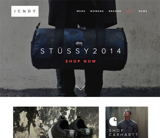 free website template css html5 icndy a flat ecommerce bootstrap