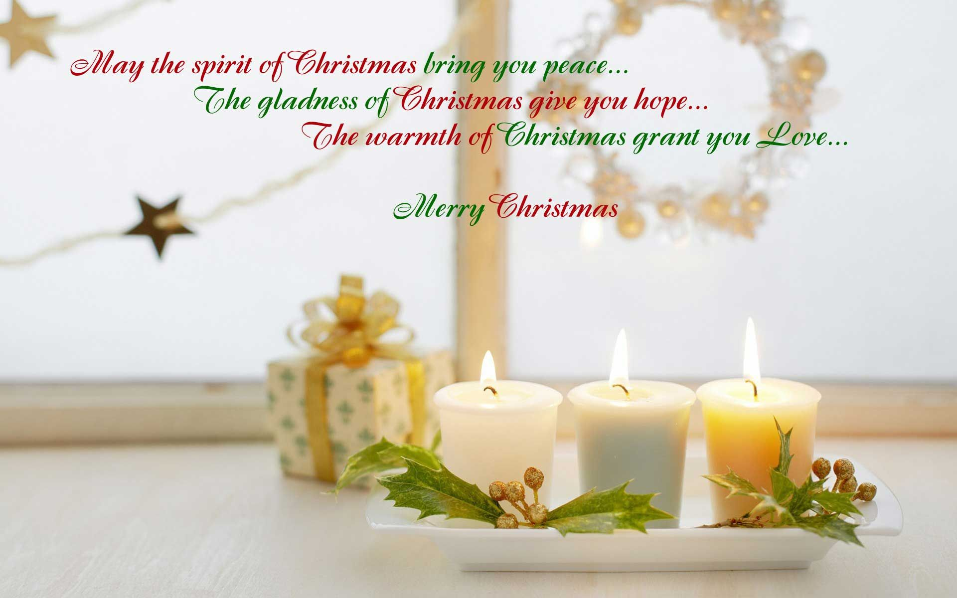 this article will help you to get desired christmas quotes hd wallpapers for your device which
