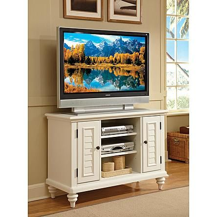 371 69 Home Styles Bermuda Tv Stand Tv Size Range 41 50 In 44