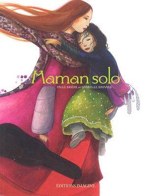Livres Ouverts : Maman solo