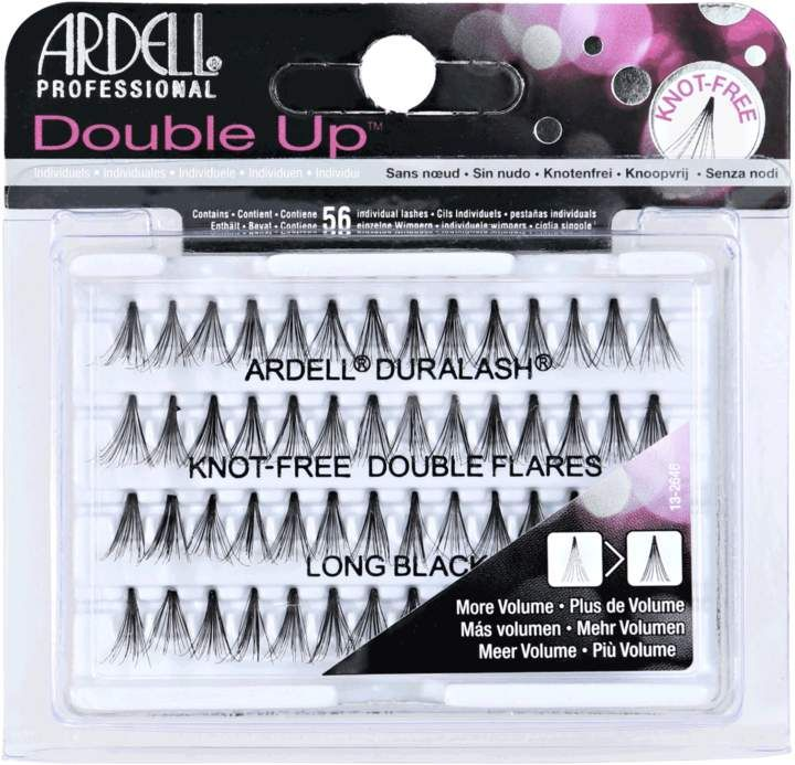 348da306612 Ardell Double Individuals Long Black Lashes in 2019 | Products ...