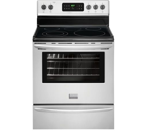 Frigidaire Countertop Electric Stove : ... Electric Range and other appliances at Frigidaire.com Frigidaire