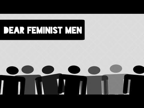 Dear Feminist Men By Melissa A Fabello Tips For Feminist Men On How To Be Better Allies Please Like This Vi Feminist Men Feminist Intersectional Feminism