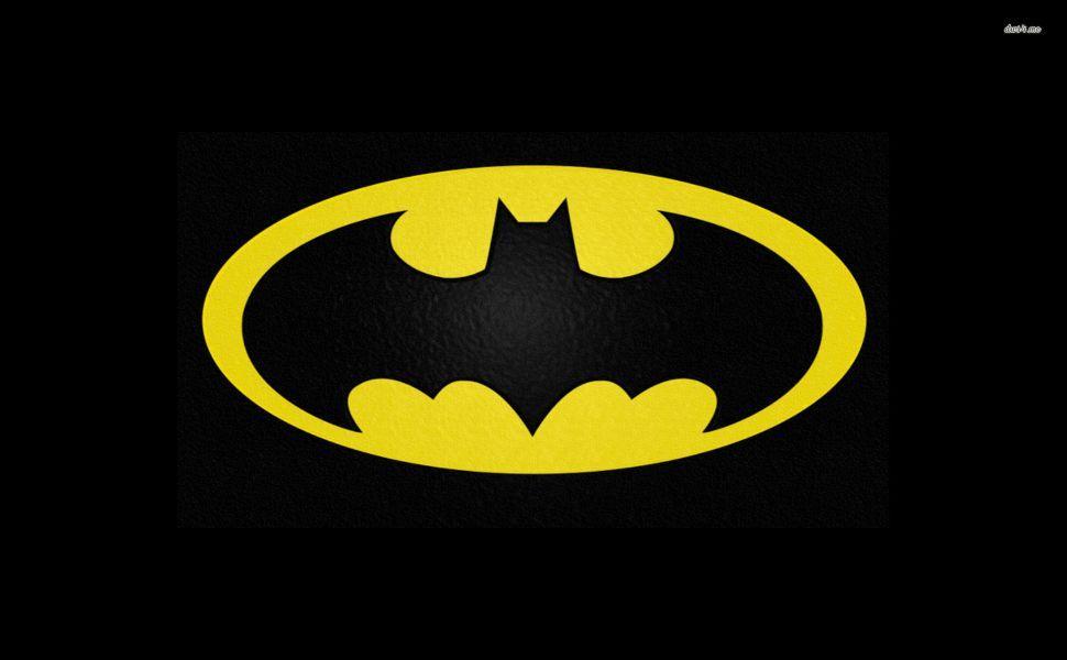 Batman Logo HD Wallpaper