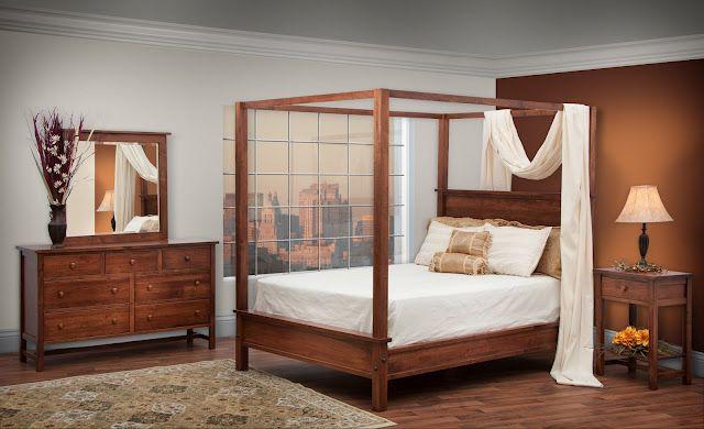 Generations Suite (Village Inn)-Elmer\u0027s Custom Amish Furniture