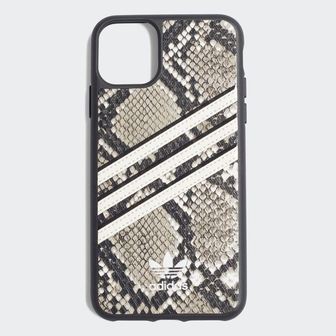 Adidas Samba - iPhone 11 \\ Cover - White/black