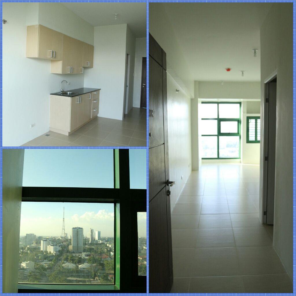 20sqm Studio Unit at Symphony Tower 1, Quezon City 18th Floor ...
