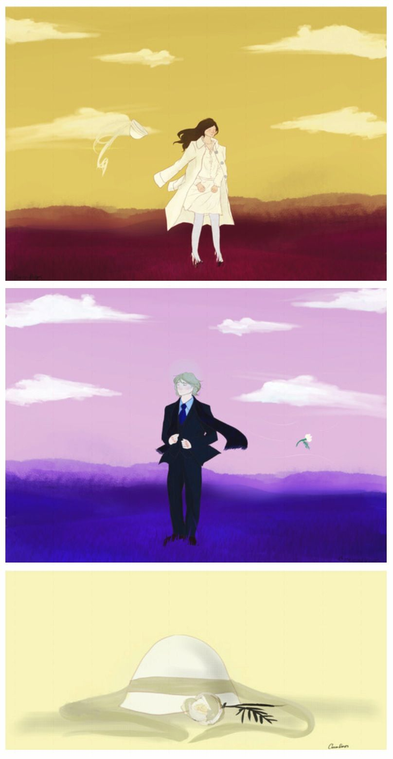 Rumbelle wedding by euphoriapotion on tumblr