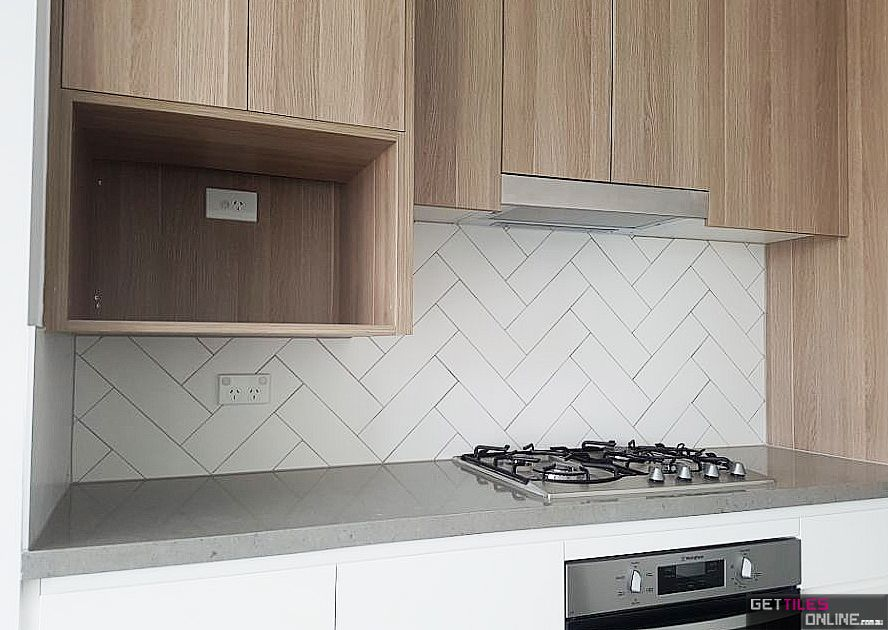 Buy Cheap White Matt Wall Tile 100x300 Get Tiles Online Wall Tiles Brick Patterns Home Renovation