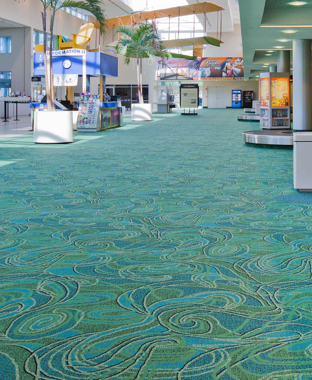 St Pete Clearwater International Airport Http Www Bloomsburgcarpet Com Brands Bloomsburg Carpet Affordable Carpet Bloomsburg Carpet Wilton Carpet