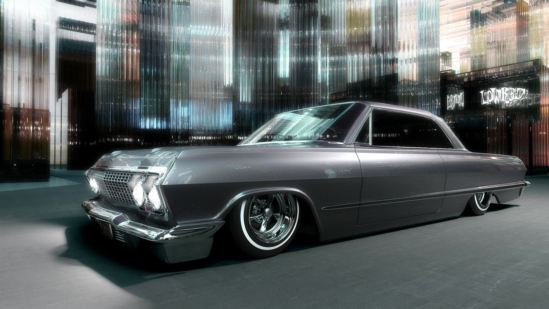 Pin By Andre On Strictly Impalas Hot Cars Dream Cars Chevy Impala