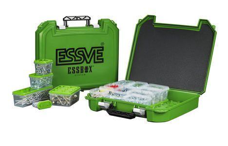 ESSBOX for de som liker å holde orden, eller kanskje en gave til noen som burde holde MER orden..