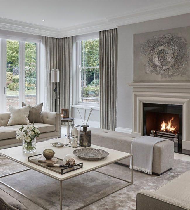 La pareja del a o de los neutros siempre se ha dicho que for Desarrollar una gran sala de estar