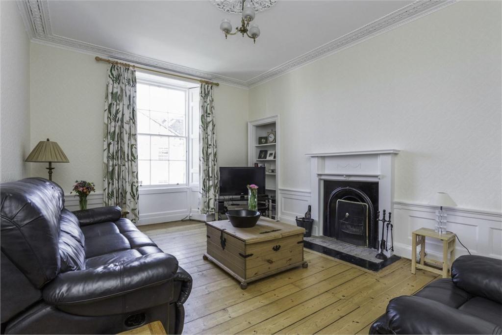4 4 East Broughton Place Edinburgh Eh1 3rp Property History