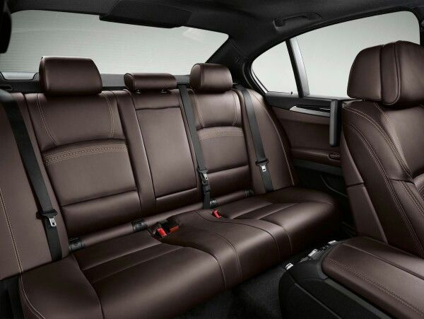 Mocha Nappa Interior Bmw New Cars Bmw 5 Series Bmw Series