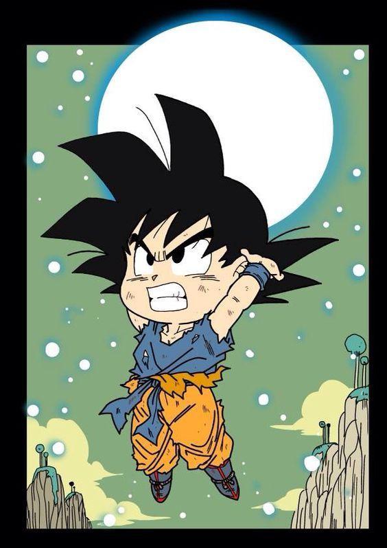 épinglé Par Mohamed Ilyes Sur Draw Dragon Ball Dragon Ball Z Et Goku