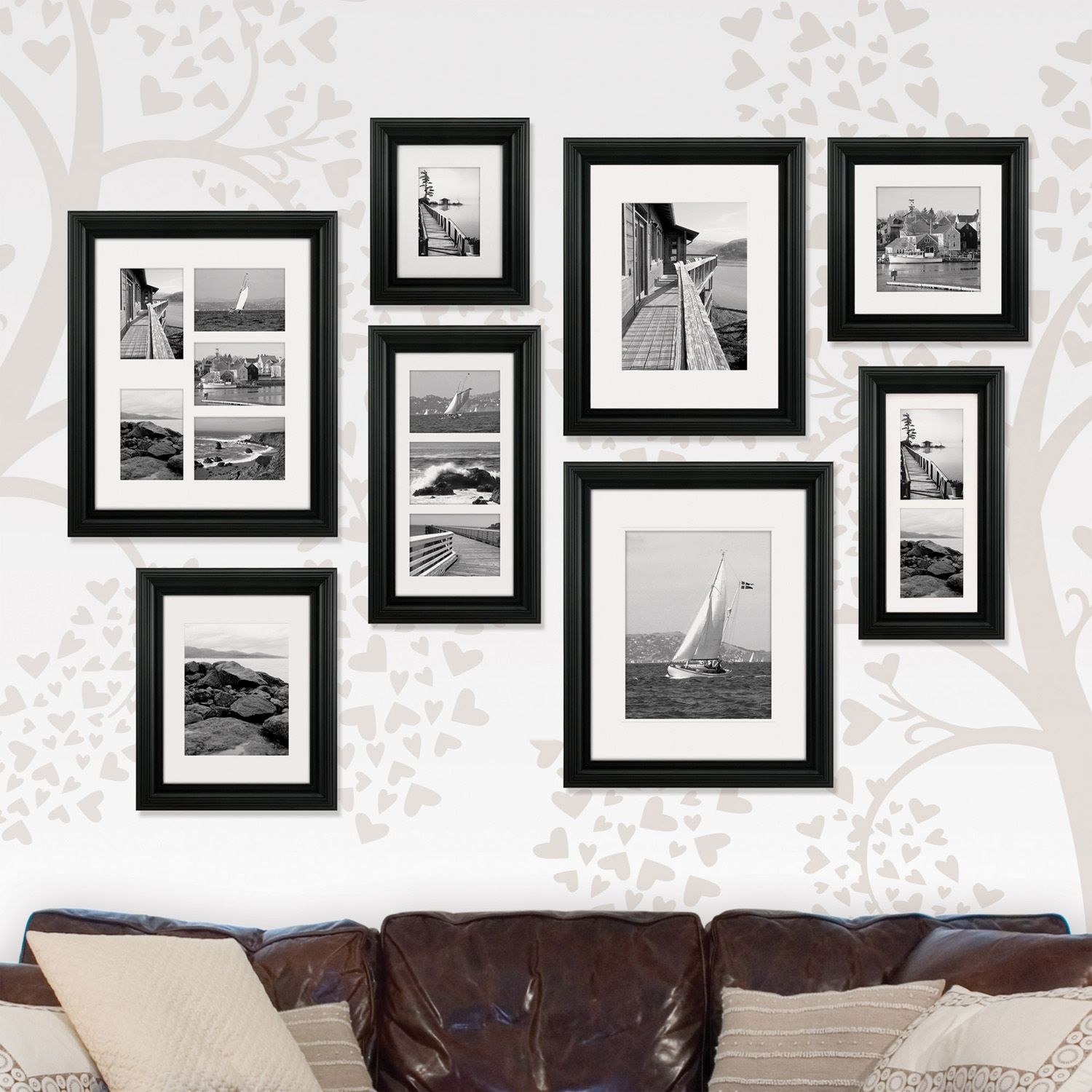 These Malden frame are a great way to show off your memories. The ...