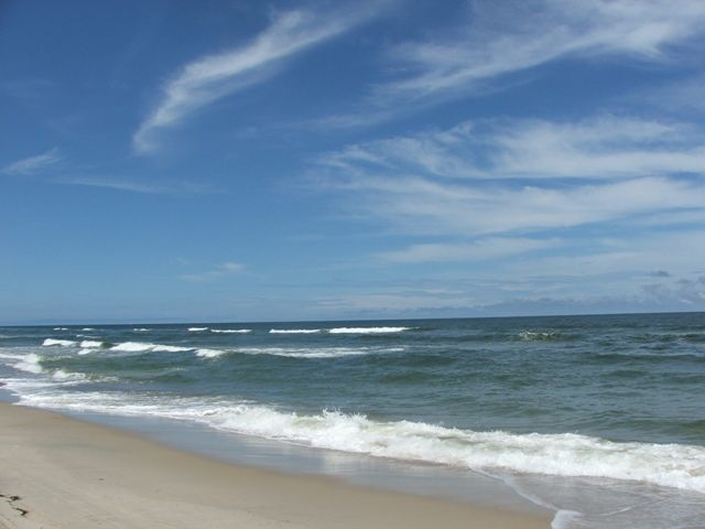 I Loved The Outer Banks Such A Relaxing Place To Vacation