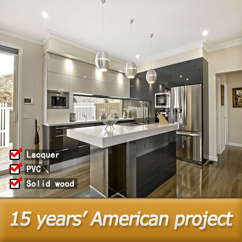 Exported To North-american Small Kitchen Designs Photo, Detailed