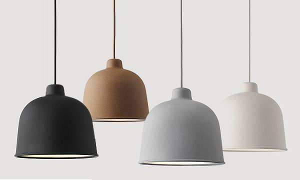 Studio Hanglamp Muuto : Grain lamp muuto sök på google lights in